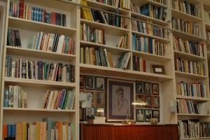 O NAS - pri knjiznici
