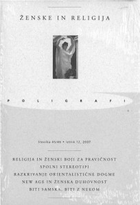 zenske in religija